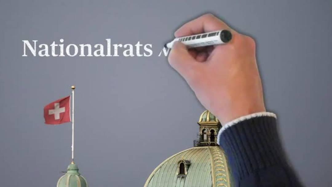 Nationalratswahlen 2019: So wählt man richtig