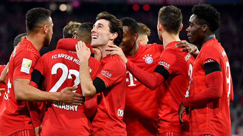 Deutschlands Meisterschaftsbetrieb ruht einen weiteren Monat