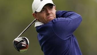 Rory McIlroy überzeugte in der Startrunde des US Open