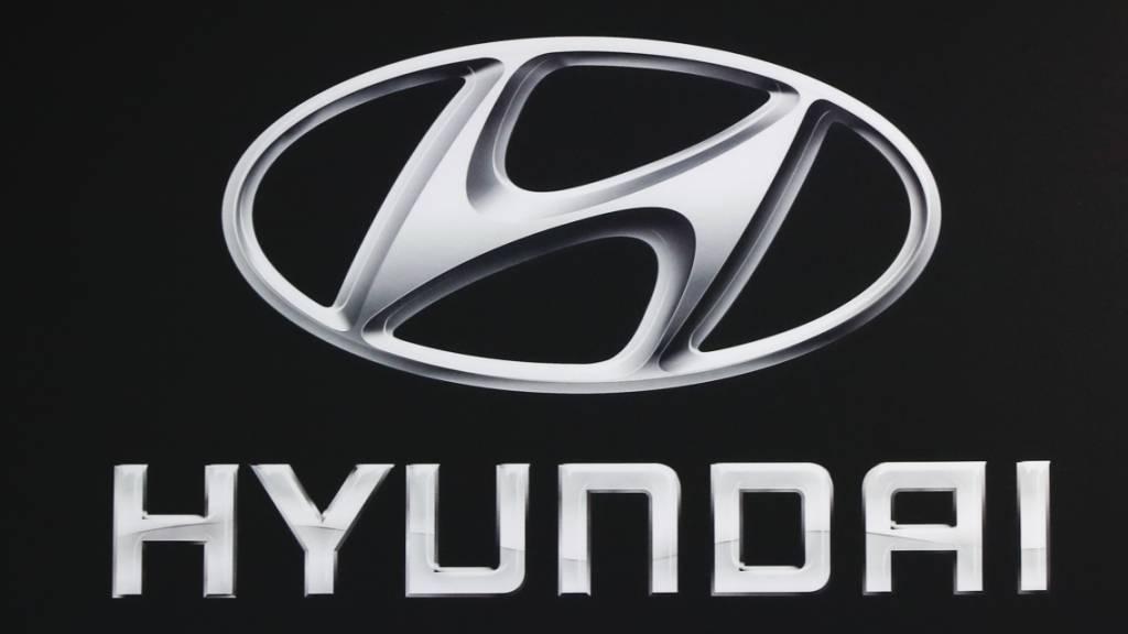 Dank des steigenden Absatzes von SUV-Modellen und Limousinen der Luxusmarke Genesis kllingeln bei Hyundai im ersten Quartal die Kassen. (Archivbild)