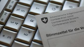 Roger Wattenhofer: «Die Digitalisierung der Demokratie hat das Potenzial, unsere Demokratie umfassend zu reformieren.» (Symbolbild)