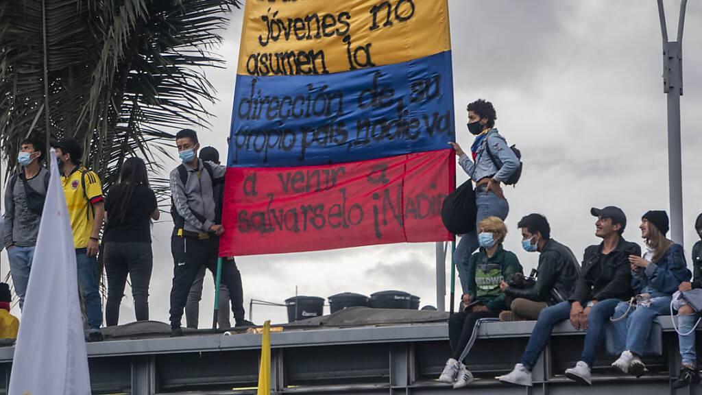 Proteste: Streikende präsentieren Regierung Forderungen