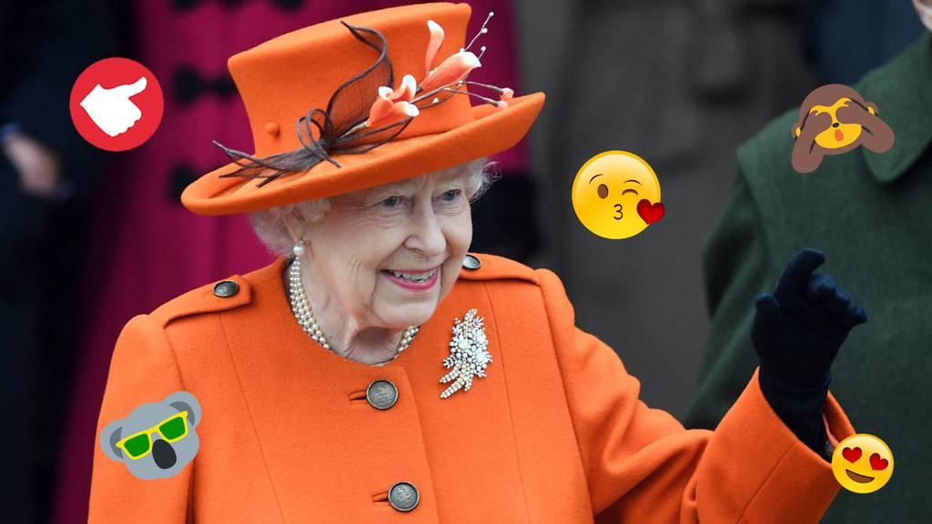 Jetzt sagt auch die Queen dem Plastik den Kampf an