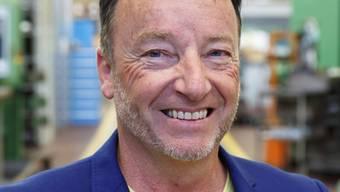 Der 60-jährige Markus Bleuer ist ein erfahrener Oberstufenlehrer in Zuchwil. Zurzeit unterrichtet er eine 9. Sek Basisstufe.