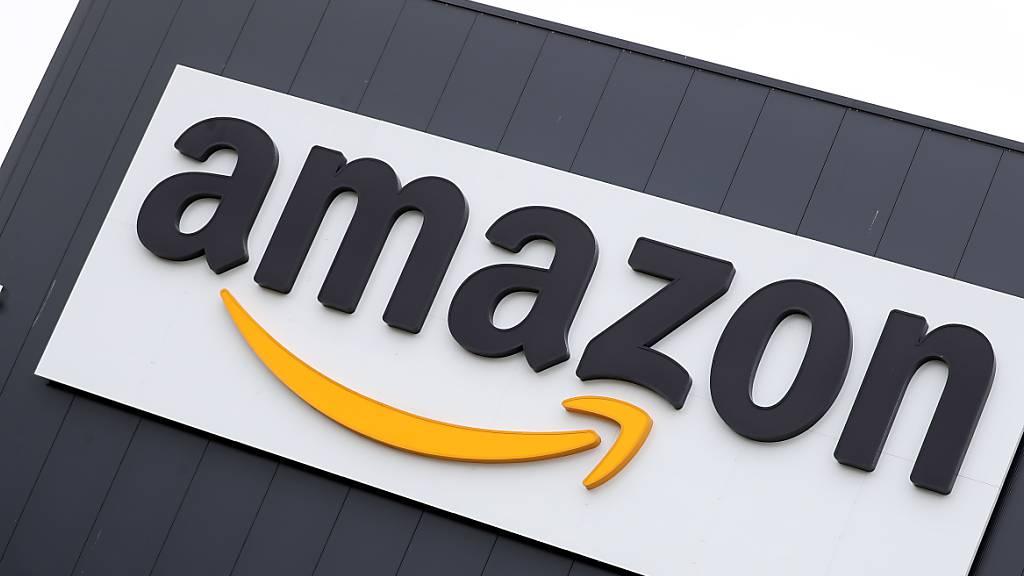 Millionenstrafe gegen Amazon in Frankreich verhängt