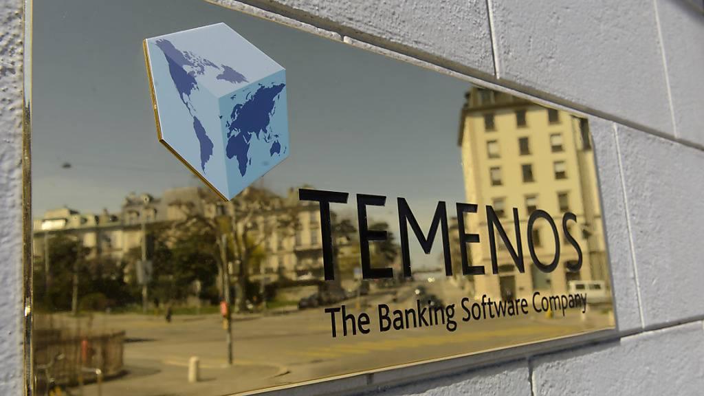 Temenos verzeichnet auch im vierten Quartal Umsatzrückgang