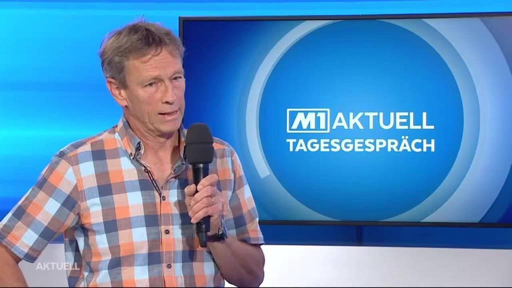 Hundetrainer Roman Huber über den richtigen Umgang mit Vierbeinern