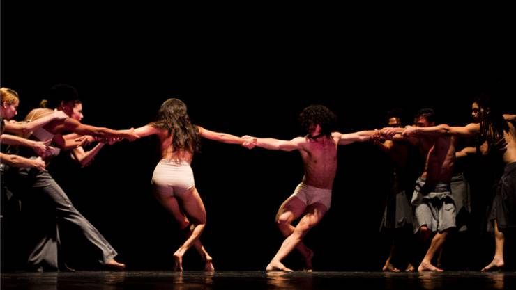 Der kubanische Tanz ist nicht nur Folklore.