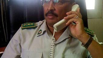 Junta-Chef Abdel Aziz kandidiert