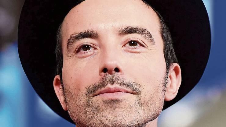 Der Apulier Diodato gewann mit dem Lied «Fai rumore».
