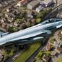 Schmiergeld aus einem österreichischen Kampfjet-Kauf soll über Hergiswil geflossen sein.