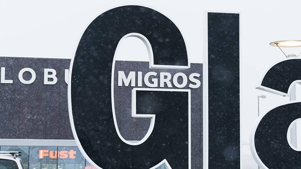 Migros verkauft Einkaufszentrum Glatt an Swiss Life