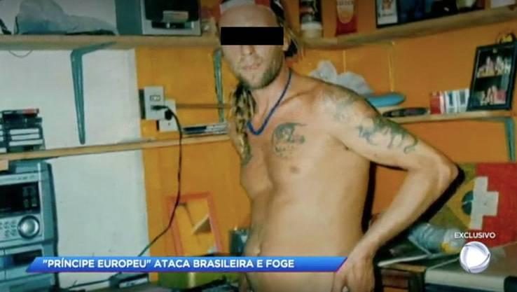 Der Zofinger Bauarbeiter R. U. wird seit Jahren von der brasilianischen Polizei gesucht.