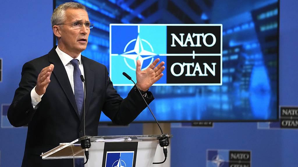 Russland kritisiert Rauswurf von Diplomaten bei der Nato