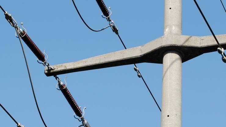 Am Freitagmorgen kam es zu einem Stromunterbruch. (Symbolbild)