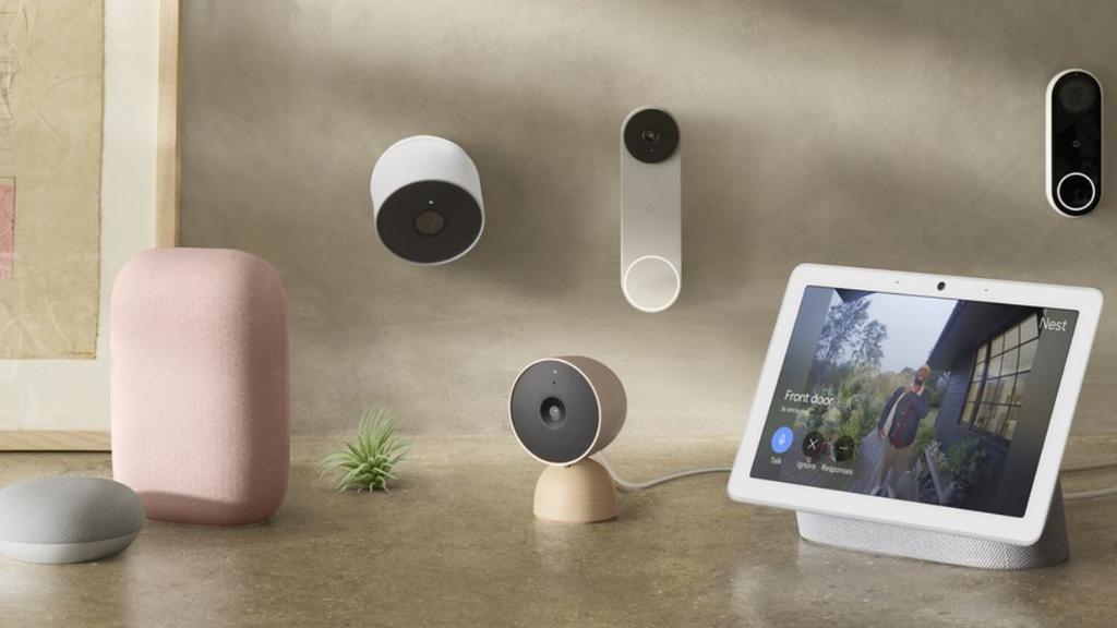 «Nest Doorbell» und «Nest Cam» - Die neuen Überwachungs-Gadgets von Google