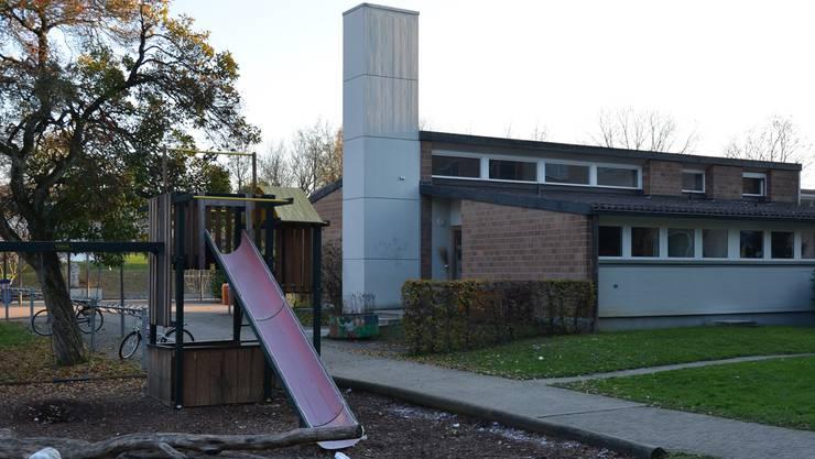 Wieder ein Nein für den Ersatzneubau des Kindergartens Feld.