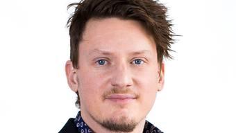 Lukas Rühli: «Wachstum per se als Ziel zu definieren, finde ich nicht zweckmässig.»
