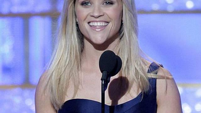 Die US-Schauspielerin Reese Whiterspoon
