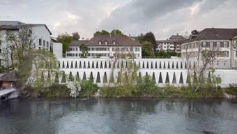 Neues Tanzhaus Zürich
