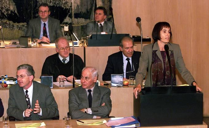 Bild aus dem Jahr 2000.