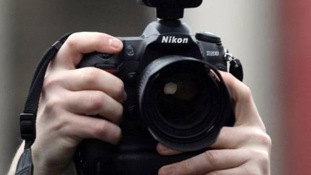 Ein Fotograf muss seinen Preis zurückgeben (Symbolbild)