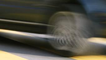 Winterthur: Auf Fussgängerstreifen von Auto angefahren und verletzt. (Symbolbild)
