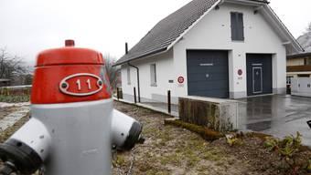 Feuerwehrmagazin Günsberg