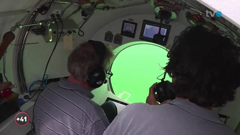 U-Boot Teil 3