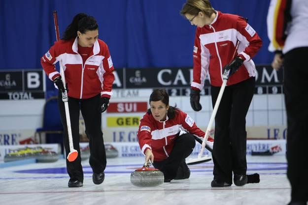 Nach einer erfolgreichen Karriere hört Carmen Küng mit dem Spitzensport auf.