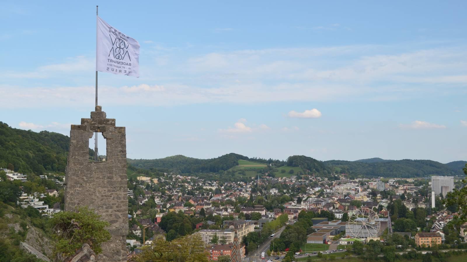 Badenfahrt 2017 Bilder und Besucher (© Radio Argovia)