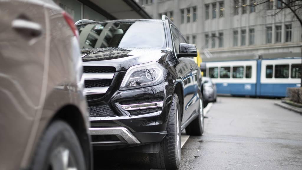 Grosser Klapf – mehr Parkgebühren: Dieser Vorschlag spaltet die Meinungen