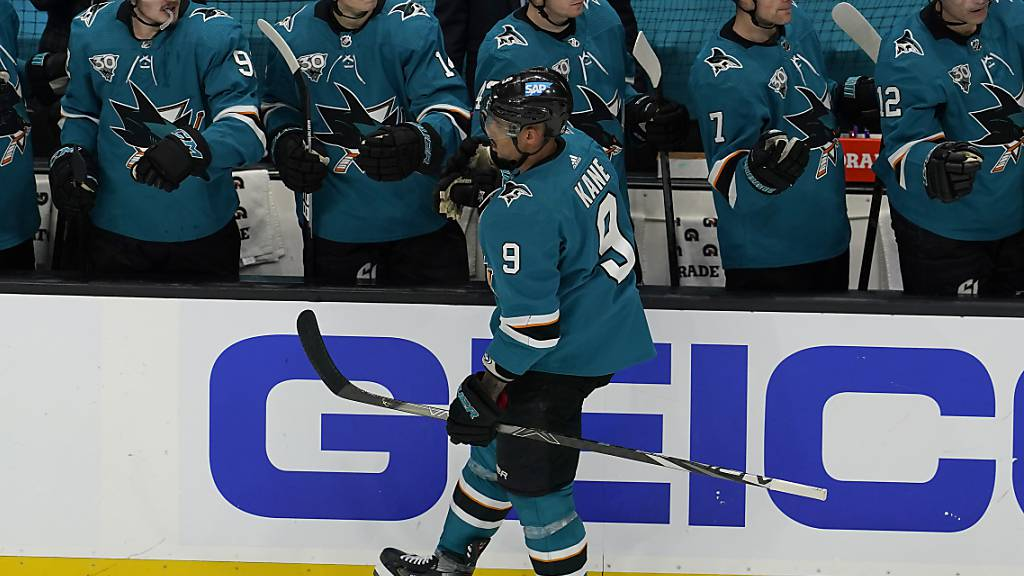 Meier feiert mit Sharks Sieg über Tabellennachbarn