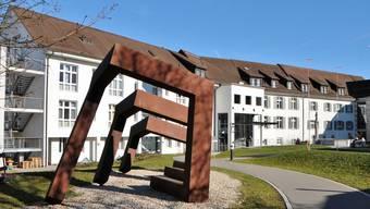 Das Spital Leuggern ist über die Landesgrenze hinaus bekannt für die familiäre Atmosphäre auf der Geburtenabteilung.