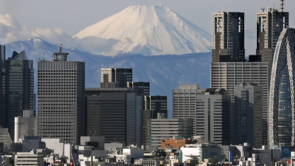 Japans Zentralbank hält an lockerer Geldpolitik unverändert fest