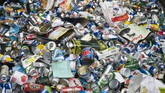 Der Green Can Award wird für kreative Ideen in der Abfallentsorgung verliehen (Symbolbild)
