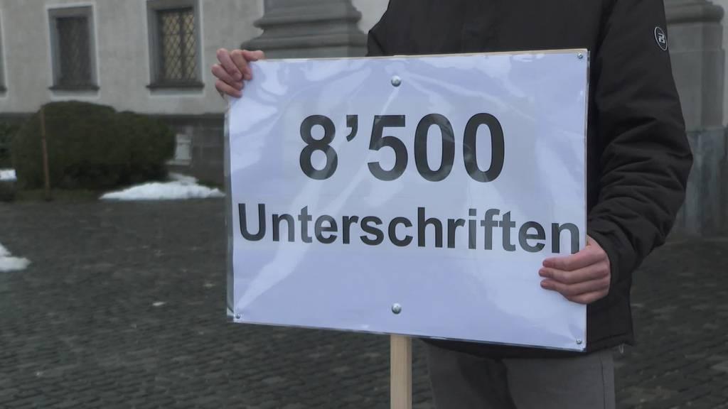 Zwängerei um Spital Wattwil: SP mit letztem Rettungsversuch
