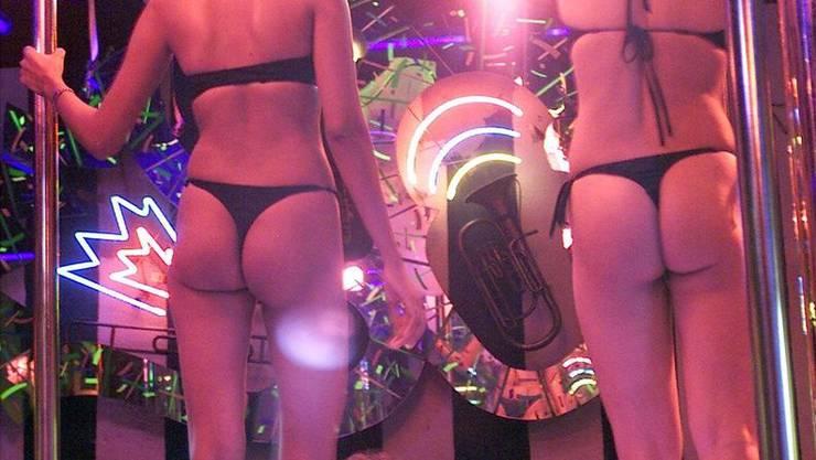 Nachtklub-Besitzer sollen in die Pflicht genommen werden.