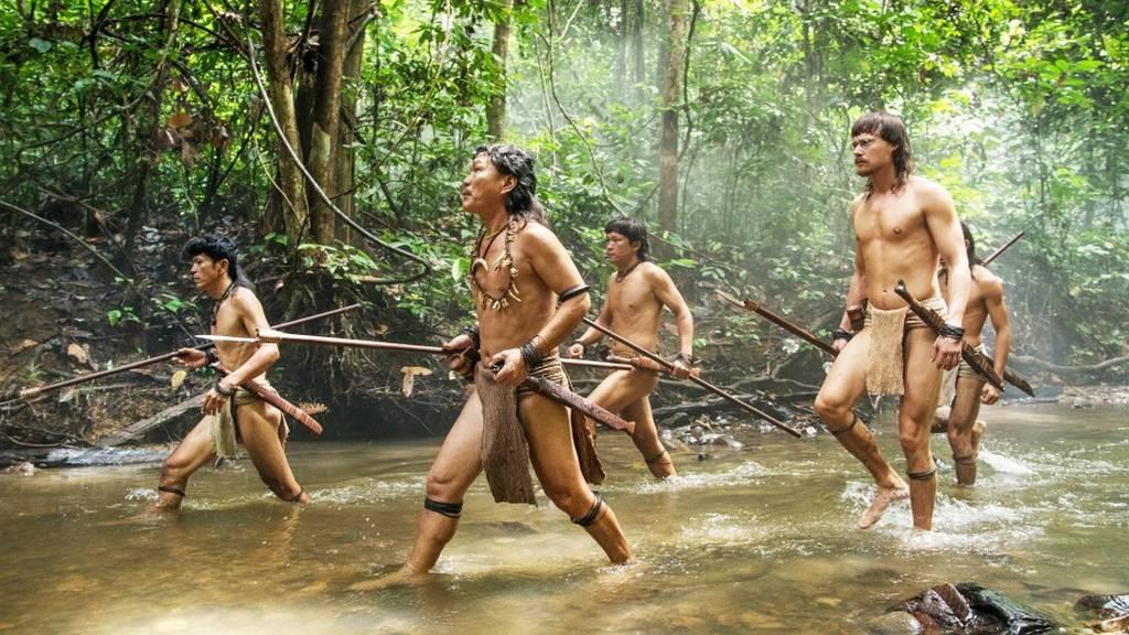 Kinotipp von Alex Oberholzer: Bruno Manser - Die Stimme des Regenwaldes