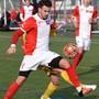 Auch für den FC Solothurn geht es wieder los.