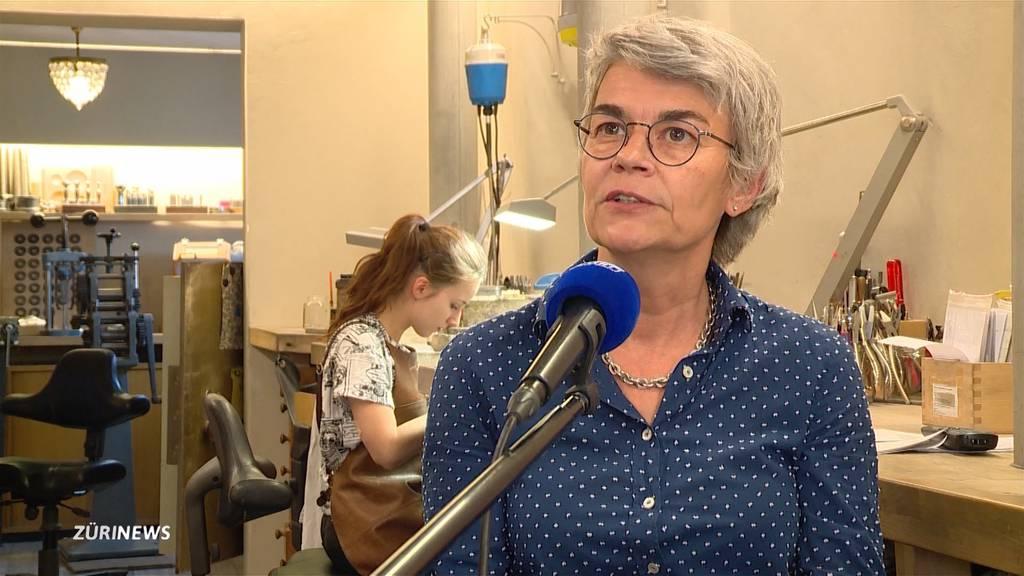 Swiss Life und Helvetia senken Mieten für Kleinunternehmer