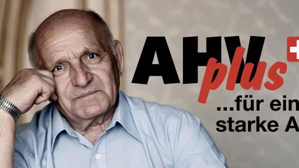 Sichere Renten für ein Alter in Würde