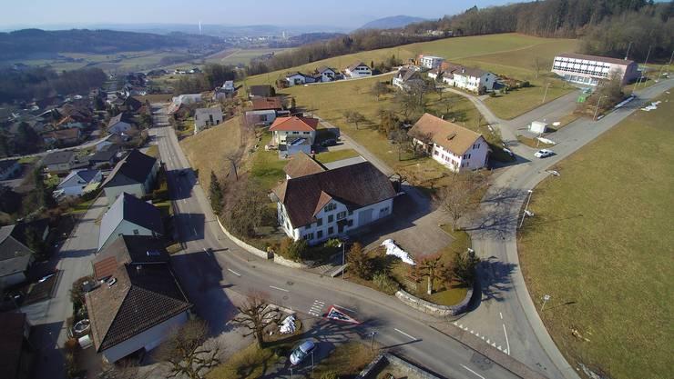 An der Gemeindeversammlung Walterswil wurde das Budget 2019 verabschiedet. (Archivbild)