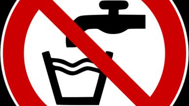 Eine Gemeinde kämpft mit verschmutztem Trinkwasser