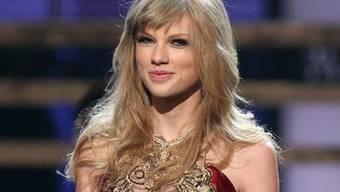 Taylor Swift hat Erfolg, aber auch Ängste