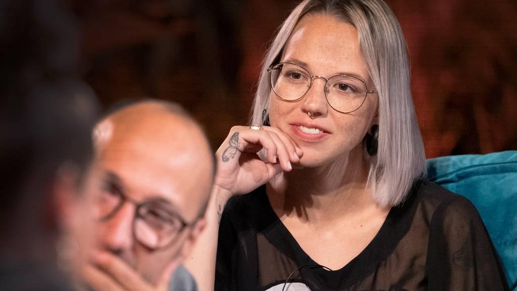 Stefanie Heinzmann singt «Heimweh»