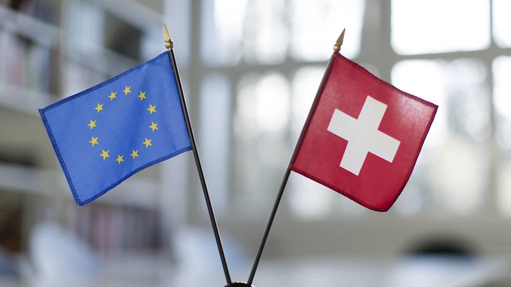 Mehrere Kritiker des Rahmenabkommens abgewählt