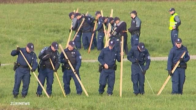 Polizisten erhalten Belohnung