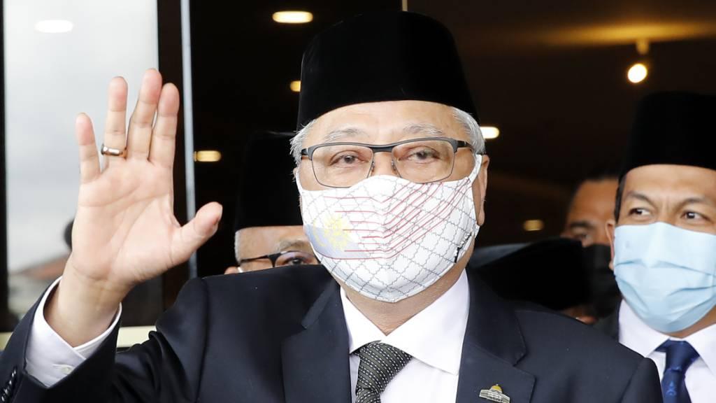Malaysia bekommt neuen Ministerpräsidenten