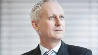 Daniel Thelesklaf war ein knappes Jahr Experte für Geldwäscherei beim Bundesamt für Polizei.